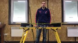 Мастер-класс от Петра Трифонова, сервисера сборной России по лыжным гонкам.